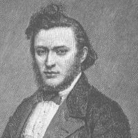 Gottleib Leitner (1840-1899)
