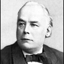 Charles Bradlaugh (1833-1891) [Plot 108]