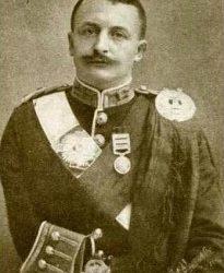 MEIKLEJOHN, Matthew F. M. (1870-1913) [Plot 3]