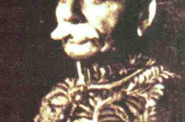 Syed Al Razawi Ameer Ali (1846-1928) [PLOT119]