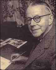 Alfred Edmeades Bestall (1892-1985) [PLOT 100]