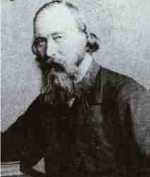 SIR JAMES BRUNLEES (1816-1892) [PLOT 105]