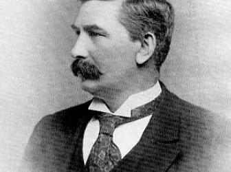Bennet Graham Burleigh (1840-1914) [PLOT105]
