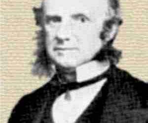 Charles Robert Drysdale (1829-1907) Alice Drysdale (1844-1929) [PLOT 108]