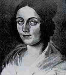 Johanna Kinkel (1810-1858) [PLOT 100]