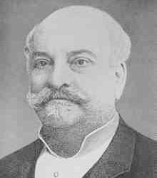 Daniel Nichols (1833-1897) [PLOT 131]