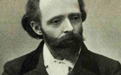 William Henry Quilliam (1856-1932) [MUHAMMADAN PLOT] Unmarked Grave