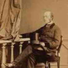 Admiral Sir Arthur Cummings (1817-1893) [PLOT 35]