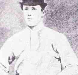 Thomas Humphrey (1839-1878)