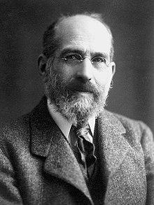 Professor Sir Arthur Schuster FRS (1851-1934) [PLOT 56]