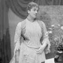 Lady Henry Somerset (1852-1921) [PLOT 46]