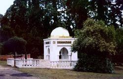 HRH Sharif Al-Hussein Ben Ali (1919-1998) [PLOT 119]