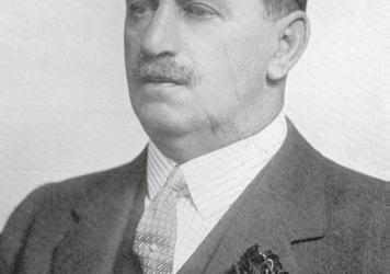 Hugo Hirst (1863-1943) [PLOT 74]