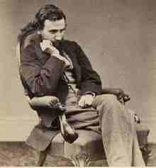 Alfred William Hunt (1830-1896) [PLOT 56]