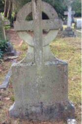 Charles Henry Mileham (1837-1917) [PLOT 46]